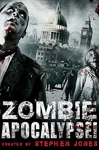 9781849013031: Zombie Apocalypse! (Mammoth Books)