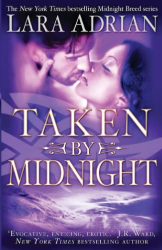 9781849013185: Taken by Midnight (Midnight Breed 8)