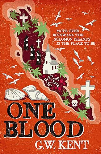 One Blood: Kent, Graeme