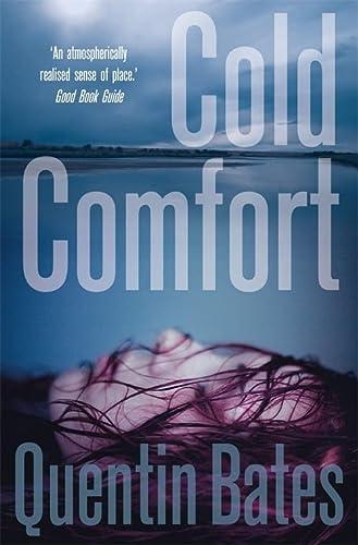 Cold Comfort (Gunnhildur Mystery): Bates, Quentin