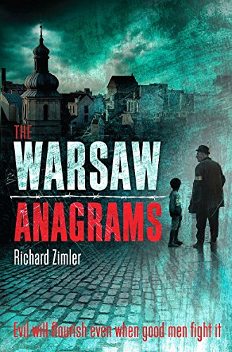 9781849013697: The Warsaw Anagrams