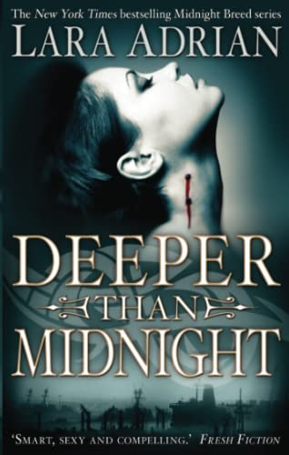 9781849013758: Deeper Than Midnight (Midnight Breed)