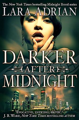 9781849013765: Darker After Midnight (Midnight Breed)
