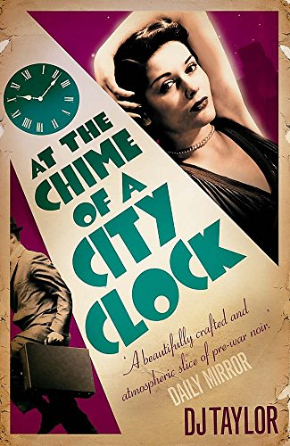 9781849013901: At the Chime of a City Clock