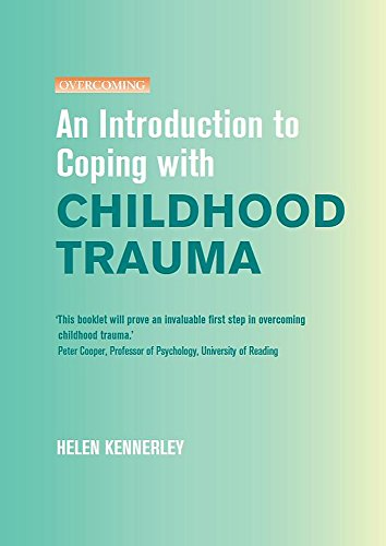 9781849013963: An Introduction to Coping with Childhood Trauma