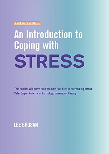 9781849013970: An Introduction to Coping with Stress (An Introduction to Coping series)
