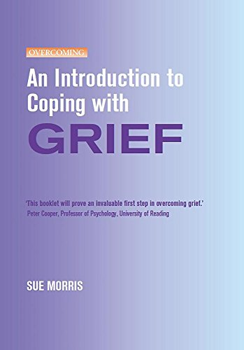 9781849013987: An Introduction to Coping with Grief (Overcoming)