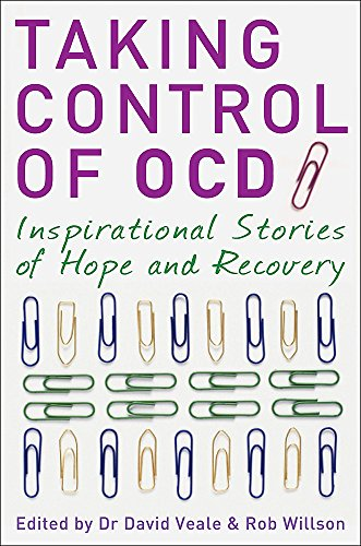 9781849014014: Taking Control of OCD: Inspirational Stories of Hope and Recovery