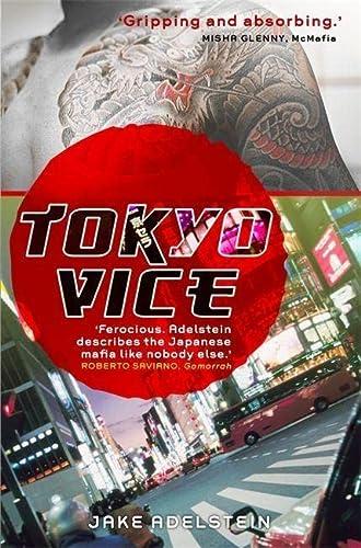 9781849014649: Tokyo Vice