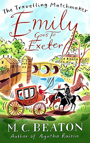 9781849014793: Emily Goes to Exeter (Travelling Matchmaker)