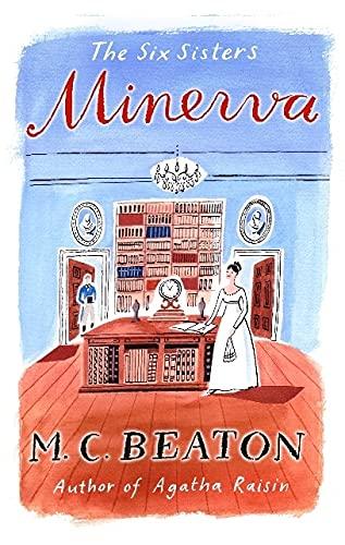 9781849014854: Minerva (The Six Sisters Series)