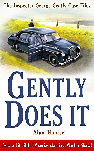 9781849014984: Gently Does It (The Inspector George Gently Case Files)