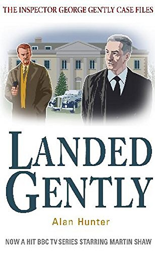 9781849015011: Landed Gently (Inspector George Gently)