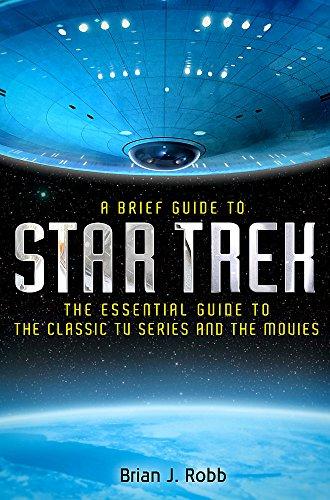 9781849015141: Brief Guide to Star Trek