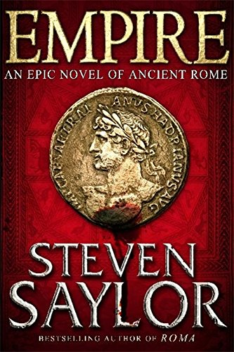 9781849015608: Empire: An Epic Novel of Ancient Rome