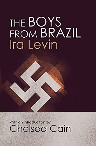 9781849015905: The Boys From Brazil: Introduction by Chelsea Cain