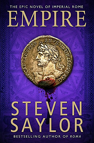 9781849016025: Empire: An Epic Novel of Ancient Rome