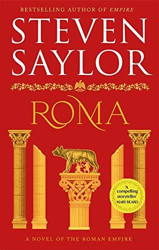9781849016049: Roma (Rome 1)