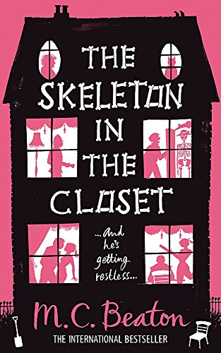 9781849016087: The Skeleton in the Closet