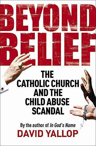 9781849016360: Beyond Belief