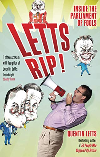Letts Rip!: Letts, Quentin