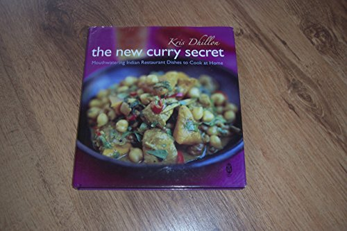 9781849019866: The New Curry Secret