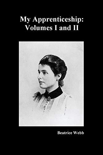 9781849020046: My Apprenticeship, Volumes I and II (Afrihili Edition)