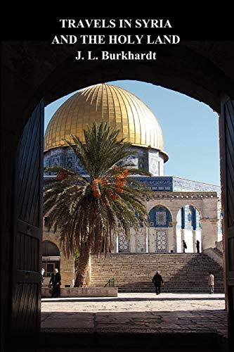 9781849020350: Travels in Syria and the Holy Land