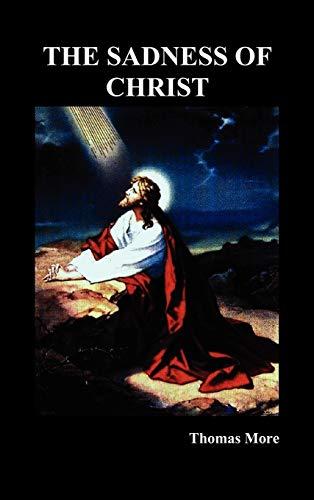9781849020541: The Sadness of Christ