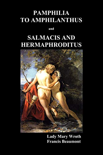 9781849020626: Pamphilia to Amphilanthus AND Salmacis and Hermaphroditus