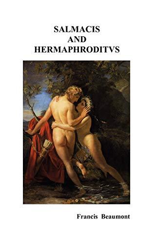 9781849020657: Salmacis and Hermaphroditus / Pamphilia to Amphilanthus