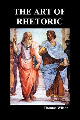 9781849021197: The Art of Rhetoric