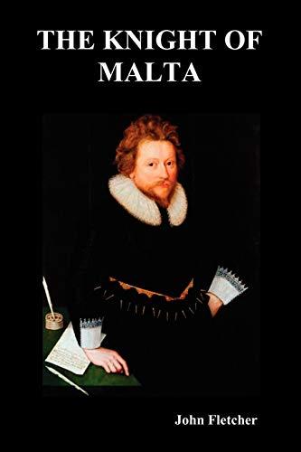 9781849021708: The Knight of Malta