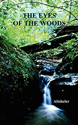 9781849021807: The Eyes of the Woods