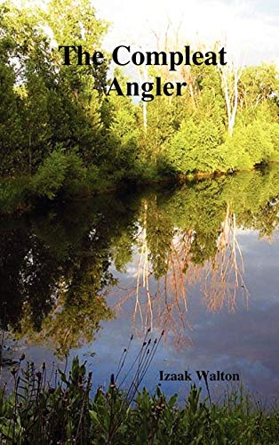9781849022378: The Compleat Angler