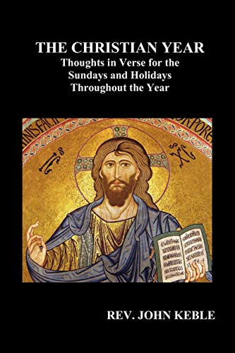 9781849022927: The Christian Year