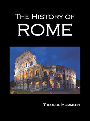 9781849023054: The History of Rome, Volumes 1-5