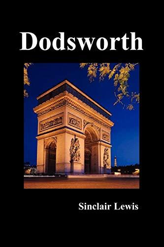 9781849023498: Dodsworth