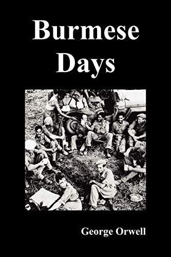 9781849023740: Burmese Days