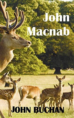 9781849024235: John Macnab
