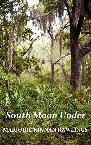 9781849024419: South Moon Under