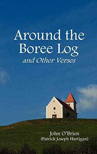 9781849024594: Around the Boree Log and Other Verses