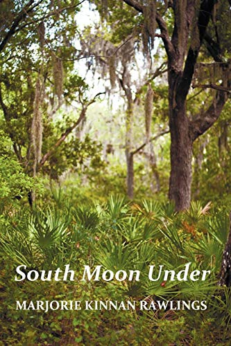 9781849024631: South Moon Under