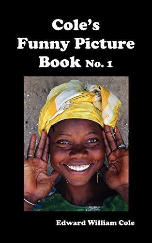 9781849024808: Cole's Funny Picture Book No. 1