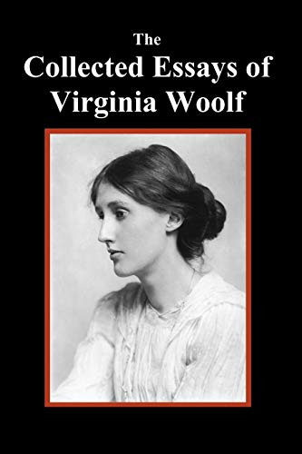 9781849024822: The Collected Essays of Virginia Woolf