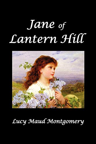 9781849024853: Jane of Lantern Hill