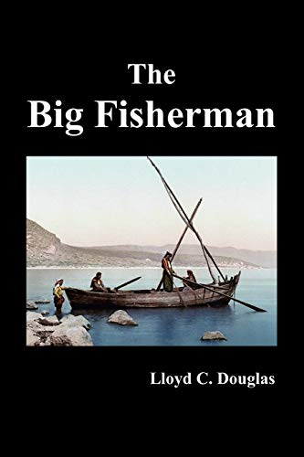 9781849025003: The Big Fisherman
