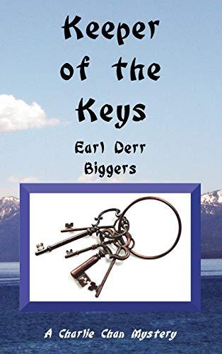 9781849025102: Keeper of the Keys