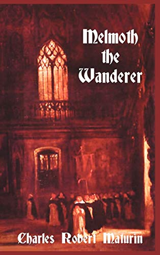 9781849025126: Melmoth the Wanderer