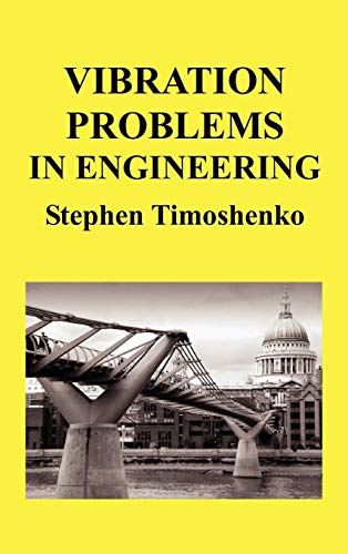 9781849025133: Vibration Problems in Engineering (Hb)